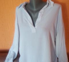 H&M majica /kosulja za krupnije dame .