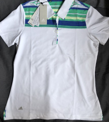 Adidas original Golf polo majica -NOVO -Snizenje