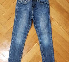 ZARA farmerke za devočice, 3-4, 104cm