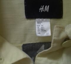 Prelepa jednom nosena h&m jaknica