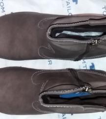 Tom Tailor ženske čizme, 37, nove