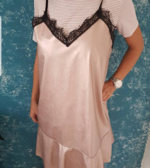 Komplet haljina i majica novo