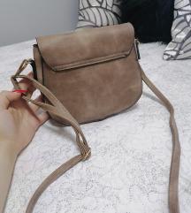 Nova braon torbica
