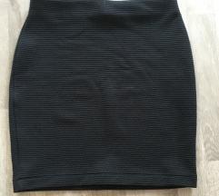H&m suknja s/xs