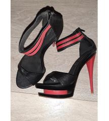 Nove Novecento sandale