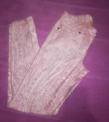 Pantalonice sa sarama😍