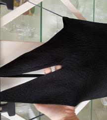 Original ZARA haljina na jedno rame 1000