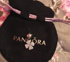 Pandora +poklon swarovski mindjuse