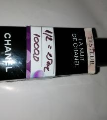 Original chanel serum 1/2samo