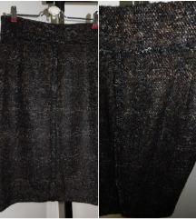 zara suknja usko krojena S