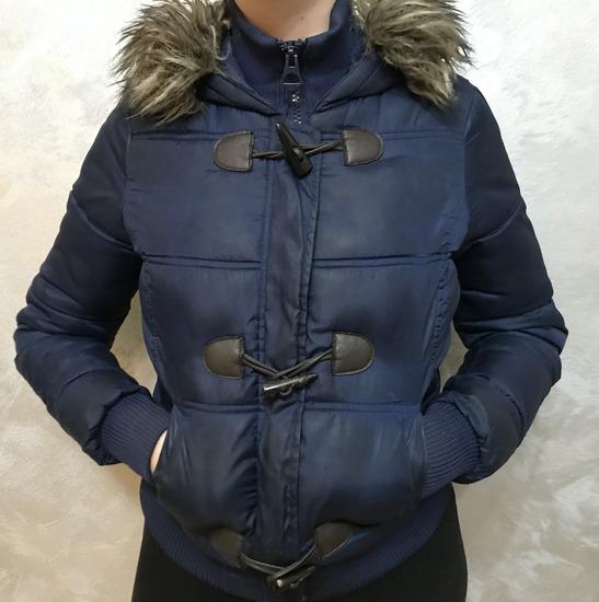 Odlicna zimska jakna