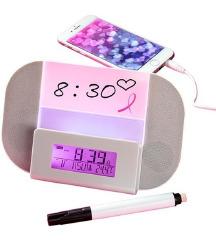 AVON sat sa ružičastom vrpcom