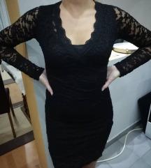 Prelepa ,nova haljina od cipke