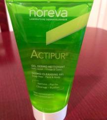 Noreva Actipur gel za čišćenje 150ml NOVO