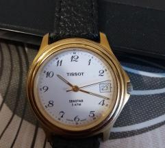 Original Tissot ručni sat sa pozlatom%%