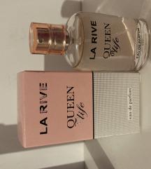 La Rive parfem queen of life