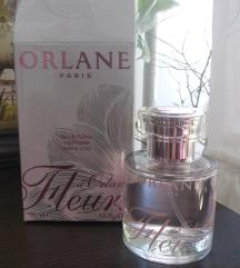 Orlane - Fleurs d'Orlane