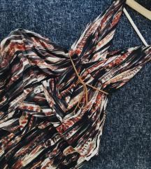 Leprsava HM haljina s printom, vel. 36