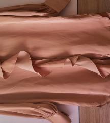 Zara košulja haljina-  novo