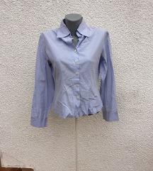 Svetlo plava klasična košulja