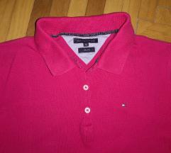 TOMMY HILFIGER polo majica slim fit ORIGINAL