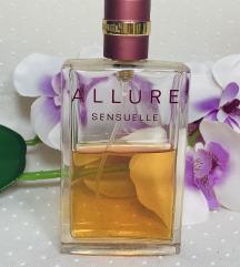 Allure Sensuelle Chanel parfem