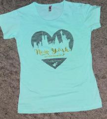 Majica sa šljokicama, NOVA