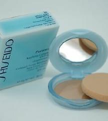 Shiseido Pureness Foundation 11g natural ivory
