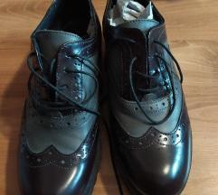 ZUMBANE kozne cipele 36 NOVE oksford