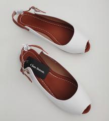 CLARA BARSON sandale NOVE sa etiketom 36