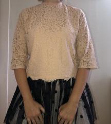 H&M cipkasta bluza
