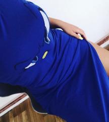 Duga disney haljina