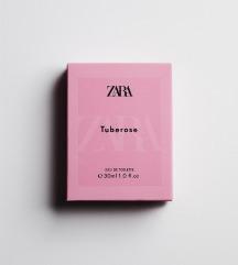 Zara parfem-Tuberose,NOVO