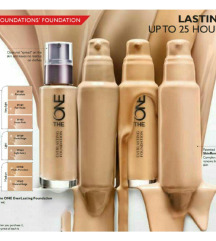 Puder ONE Natural Beige by Oriflame