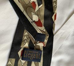 Elegant svilena kravata