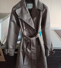 Zara mantil trench coat