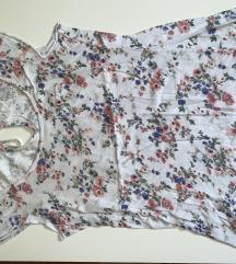 Atmosphere original ženska cvetna majica