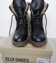 NOVE zimske cizme/cipele