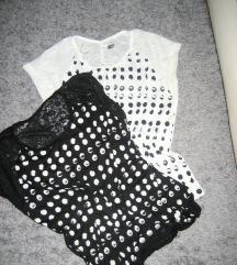 Majice sa čipkom, NOVO