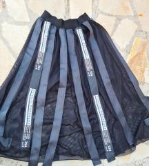 Nova crna suknja