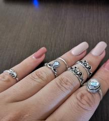 Prsteni 2 NOVO!