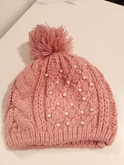 Roze kapa