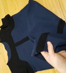 Teget Zara haljina XS/S vel RASPRODAJA