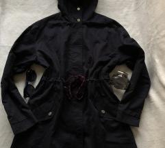 SPRINGFIELD teget pamucna jakna 38 ili M KAO NOVA