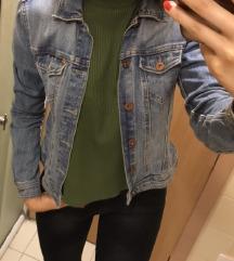 H&M teksas jakna
