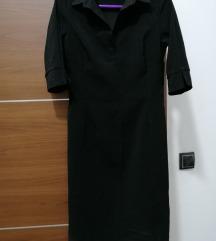Crna haljina, S