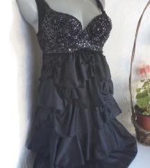 P...S..korset haljina sa karnerima S/M