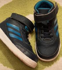 Adidas kozne, lagane.  Br. 23, ug. 14 cm