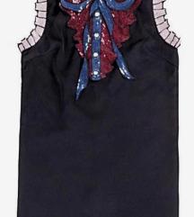 Haljina sa krljušti