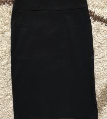 C&A pencil suknja